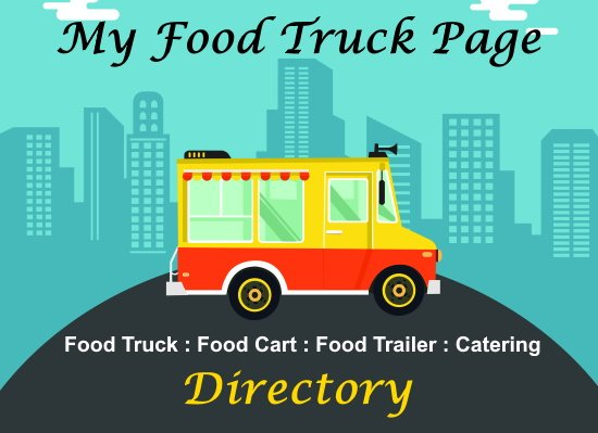 Custom Directories Launches Food Truck Directory