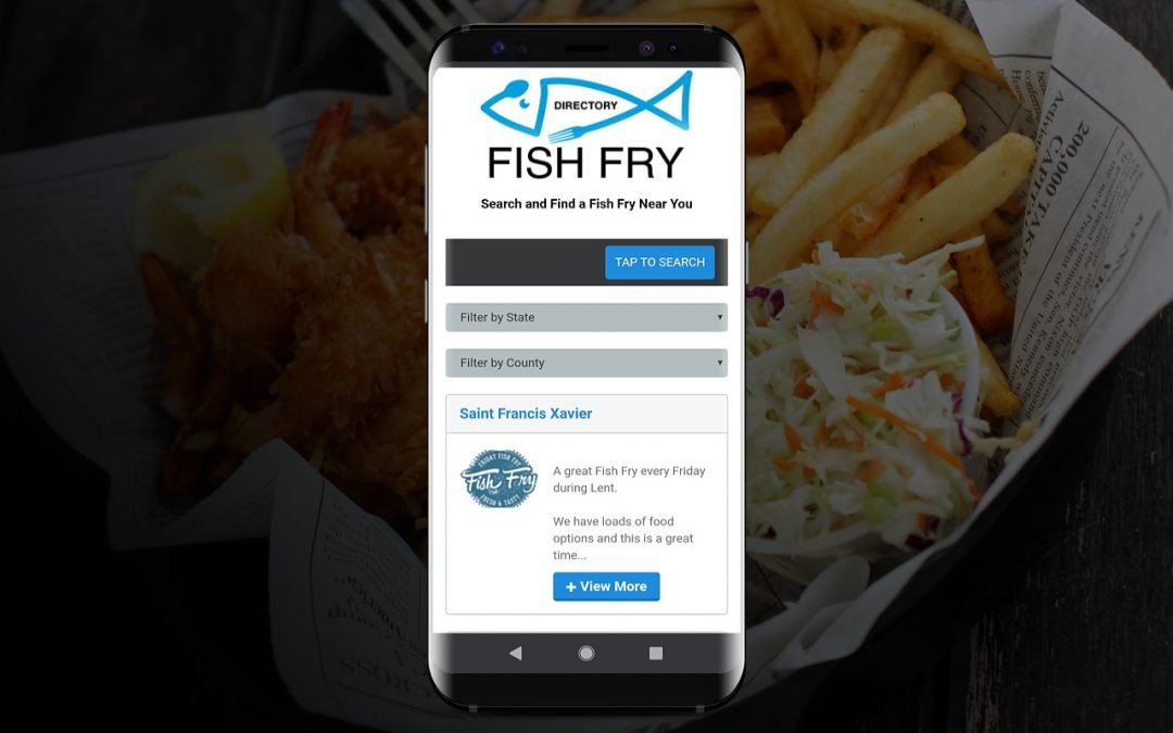 Nationwide Fish Fry Directory Launched by Custom Directories